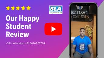 Our Happy Student Testimonial